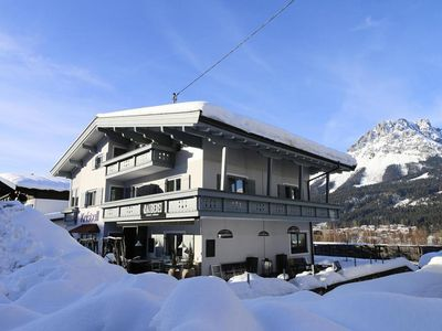 Photo for Apartments home Kristall, Ellmau  in Kitzbüheler Alpen - 4 persons, 1 bedroom