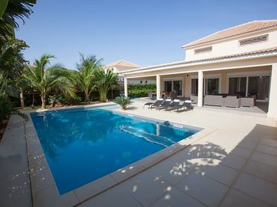 Photo for Beautiful luxury house in Senegal Ngaparou / Saly