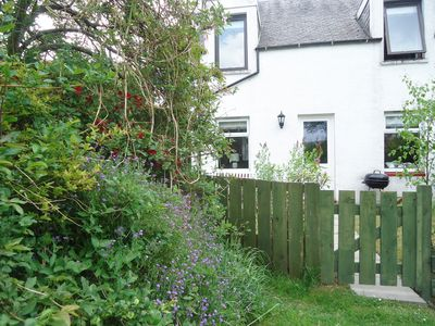 Photo for 1BR Cottage Vacation Rental in Inverness