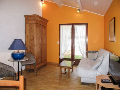 Photo for Vacation home Le Fournil in Mimizan - 4 persons, 1 bedrooms