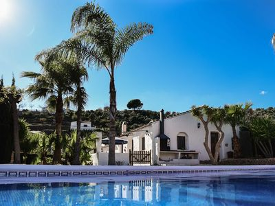 Photo for Heaven on earth! Completely detached 'Cortijo' with total privacy.