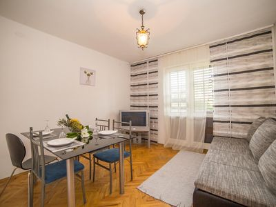 Photo for Apartments Jako / One bedroom A2