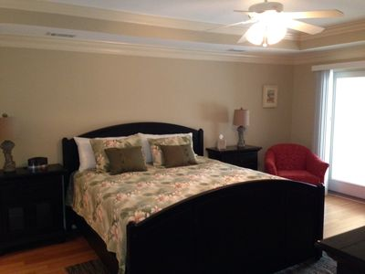 Photo for Brass Rail 119; 2 Pools, Hot Tub,short Walk To Beach And Pier