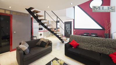 Photo for Retiro Park MAGNIFICENT LOFT FOR 6 PEOPLE