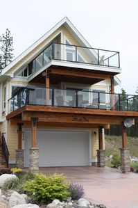 Photo for 3BR Cottage Vacation Rental in Westside Rd, BC, Canada