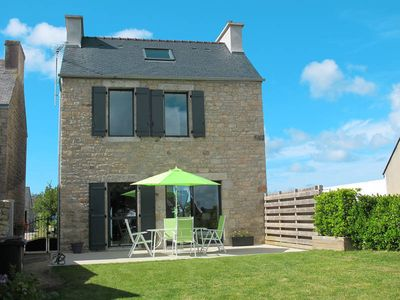 Photo for Vacation home Ty Angèle  in Plouescat, Finistère - 4 persons, 2 bedrooms