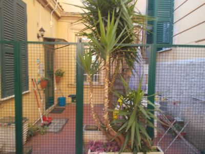 Photo for The refuge of sav. Small Loft, with outdoor space.