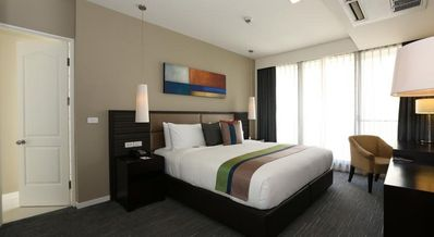 Photo for Two BedRoom Superior, Nice ROOM ABF(3N)
