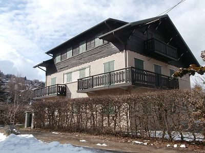 Photo for Apartment L'Hermitage  in Saint Gervais, Savoie - Haute Savoie - 4 persons, 1 bedroom