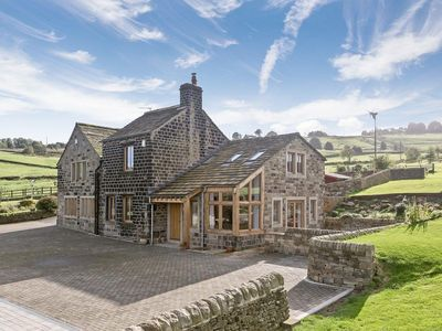 Photo for 2 bedroom accommodation in Luddendenfoot, near Hebden Bridge