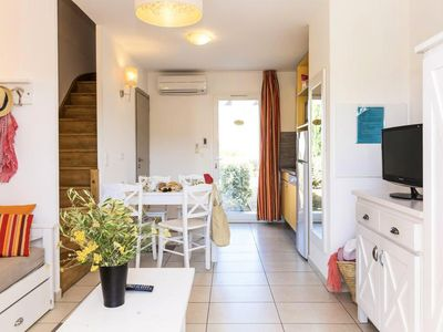 Photo for Residence Club Odalys Bel Godère Villas - 2 Rooms 2/4 People