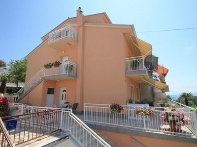 Photo for Holiday apartment only 500 meters from the beach
