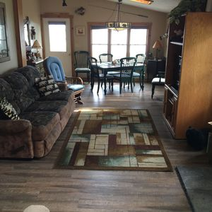Photo for Cozy Cottage on Beautiful 1744 Acre All Sports Lake