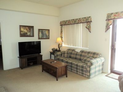 Photo for 8th Floor Sugar Top 2812 on Grandfather Mtn. side. Monthly rates upon request