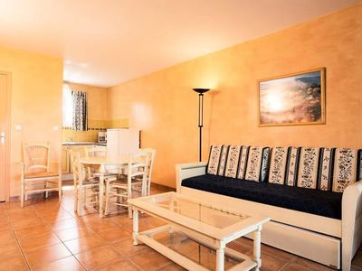 Photo for Residence Club Les Mazets Village Camarguais - 3 Rooms 4 People