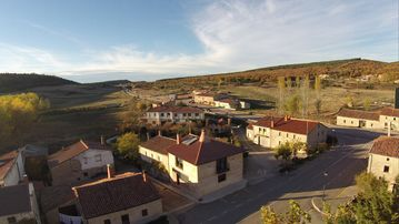 Rural Tourism in the Arlanza region, Burgos and the Lands of Lara