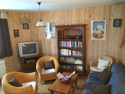 Photo for 3BR Chalet Vacation Rental in LA GRAVE, Hautes Alpes