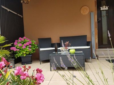 Photo for Holiday apartment Frauenberg for 2 persons with 1 bedroom - Holiday apartment in one or multi-family
