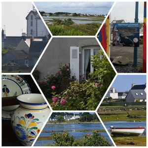 Photo for TY CROAS MALO - Fisherman's cottage renovated in edge of wonderful Southern Finistère