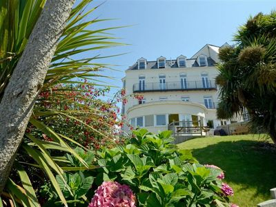 Photo for Ilfracombe Apartment, Sleeps 8 with WiFi