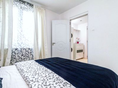 Photo for 2BR Apartment Vacation Rental in Sector 1, Municipiul București