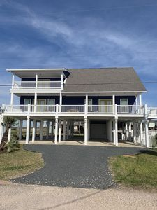 Photo for 2BR House Vacation Rental in Surfside Beach, Texas