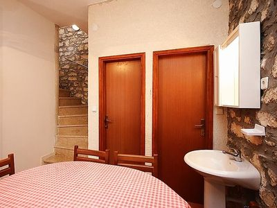 Photo for Vacation home NIKO PREMANTURA in Pula/Premantura - 6 persons, 2 bedrooms