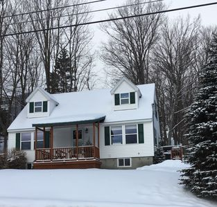 Photo for Cozy Home in the Village of Lake Placid