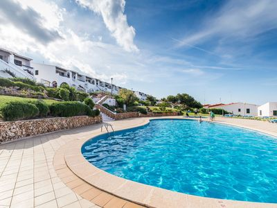 Photo for Near the beach, with a communal pool - Apartment Costa Arenal 23