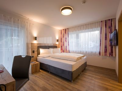 Photo for Double room Hochzillertal 4 - Aparthotel **** AlpTirol