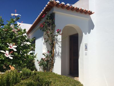 Photo for LAST MINUTE PROMOTIONS FOR MAY! Apartment With Sea Views And Shared Pool