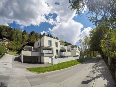 Photo for Finest Penthouse Waterside Zell am See