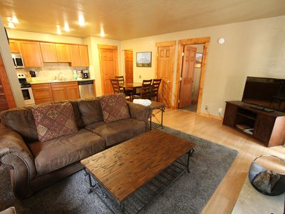 Photo for Cute, Centrally Located Condo, Short walking distance to The Village