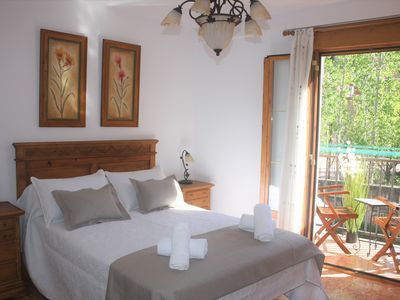 Photo for Rural House Arenal.