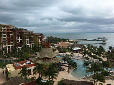 Photo for Villa Del Palmar Cancun Luxury Ach Resort