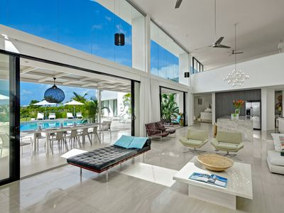 Photo for Atelier House, St. James, Barbados