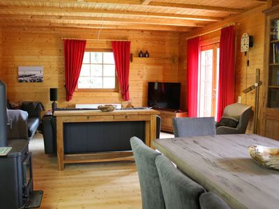 Photo for 4BR Apartment Vacation Rental in Feldberg