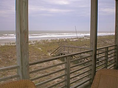 Photo for Front Beach 6 bedroom Fall dates available