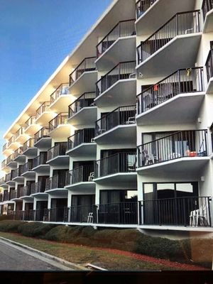 Photo for Cozy Myrtle Condo - Great Ocean View - steps from lots of fun!