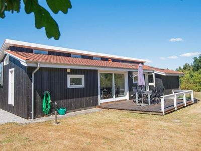 Photo for Vacation home Helgenæs in Knebel - 6 persons, 3 bedrooms