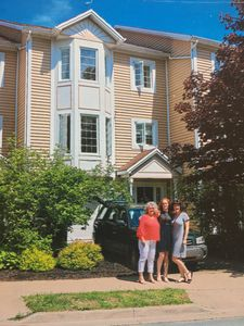 Photo for Bright Central Oceanside Townhouse - 10 mins to downtown Halifax