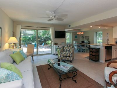 Photo for 1752 Bluff Villa-Fully Renovated & Beach Chic
