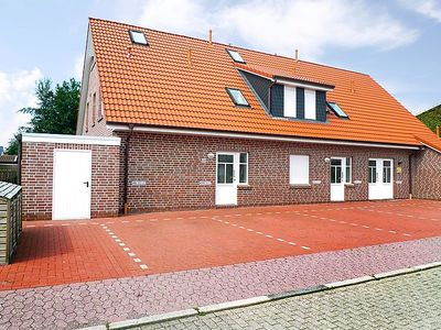 Photo for Apartment Kolkstrasse in Norddeich - 2 persons, 1 bedrooms