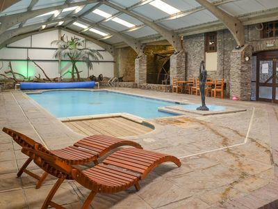 Photo for 3 bedroom accommodation in Trimstone, near Woolacombe