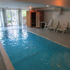 INSIDE,HEATED,CLEAN,UPKEEPED,7x3x1,5m,AUTOFILTRATED,SAUNA,GYM,SUN TERRASE,GAMES