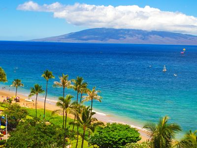 Photo for NEW REMODELED! 10th Floor Oceanview Studio - Kaanapali Beach Whaler