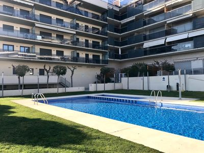 Photo for Las Dunas II - Two Bedroom Apartment, Sleeps 6