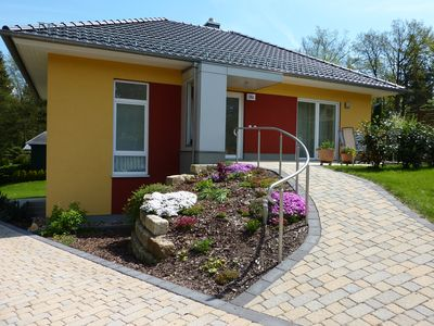Photo for Comfortable cottage in the countryside, on the outskirts of Dresden