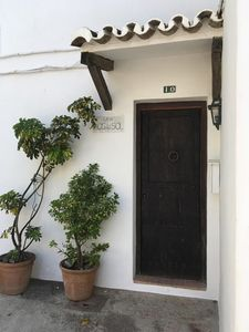 Photo for House in Gaucin, Ronda Area  - Charming, Sunny Corner House With Great Views