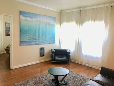Photo for Private Condo in the heart of DTLA with parking